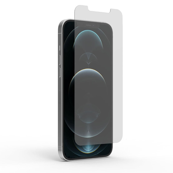 PureGear HD Clarity Tempered Glass iPhone 12 Pro Max