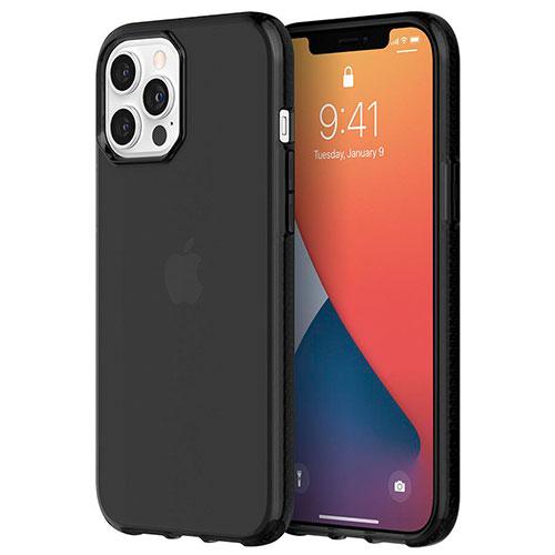 Griffin Survivor Clear iPhone 12 Pro Max  - Black