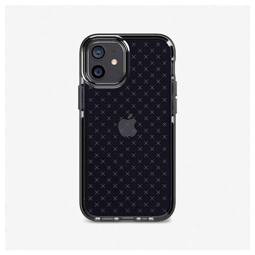 Tech21 Evo Check iPhone 12 Mini - Smokey/Black
