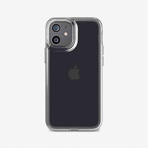 Tech21 Evo Clear iPhone 12 Mini - Clear