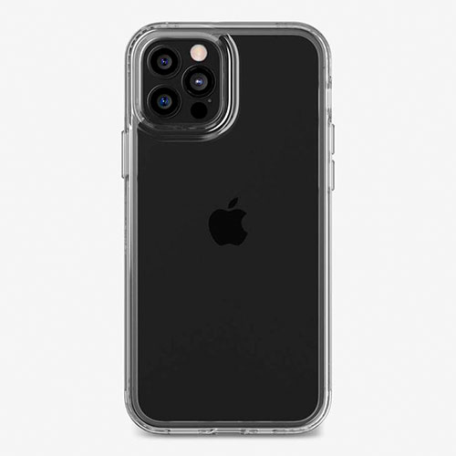 Tech21 Evo Clear iPhone 12 Pro Max - Clear