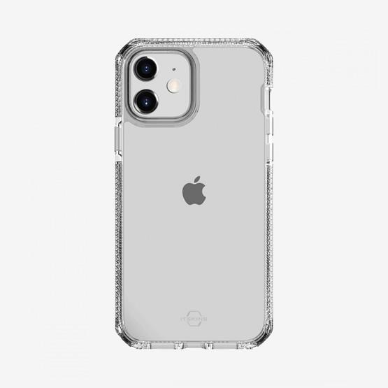 ItSkins Supreme Clear iPhone 12 Mini - Transparent