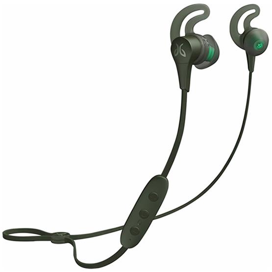 Jaybird X4 Wireless Buds - Alpha Metallic/Jade