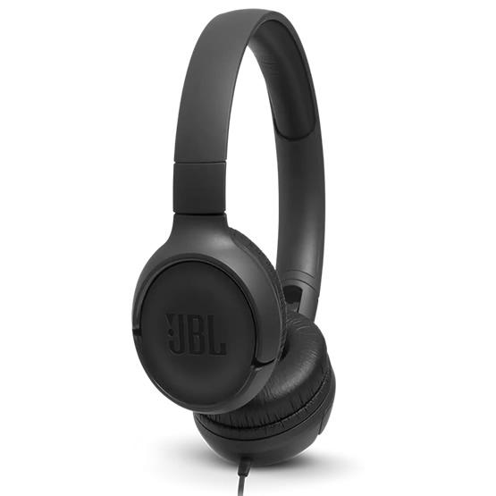 JBL Tune 500 - Black