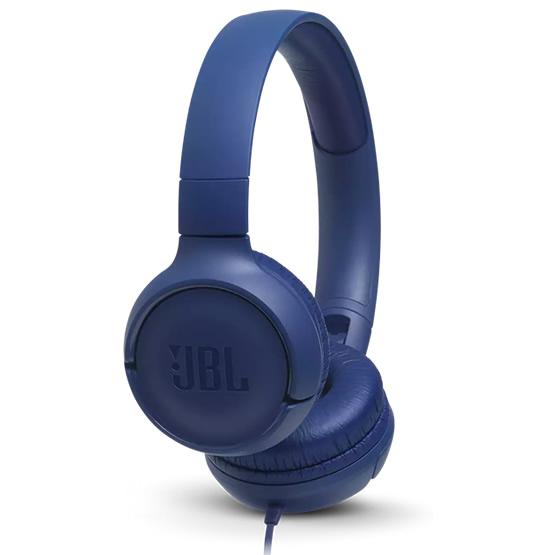 JBL Tune 500 - Blue