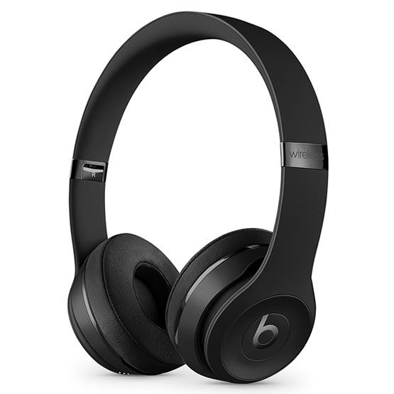 Beats Solo3 Wireless - Black