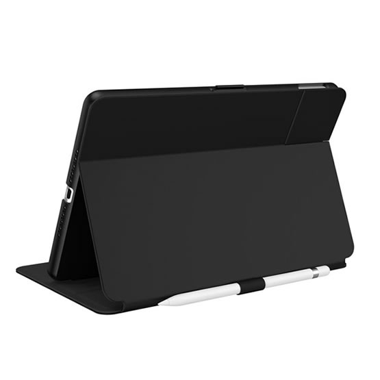 Speck Balance Folio w/ Microban iPad 10.2 - Black
