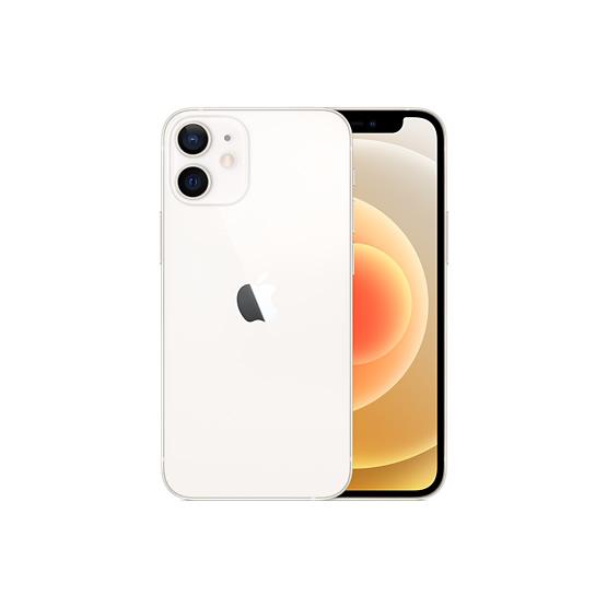 iPhone 12 mini 64 GB - White