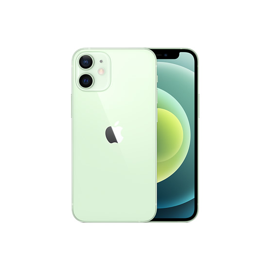 iPhone 12 mini 64 GB - Green