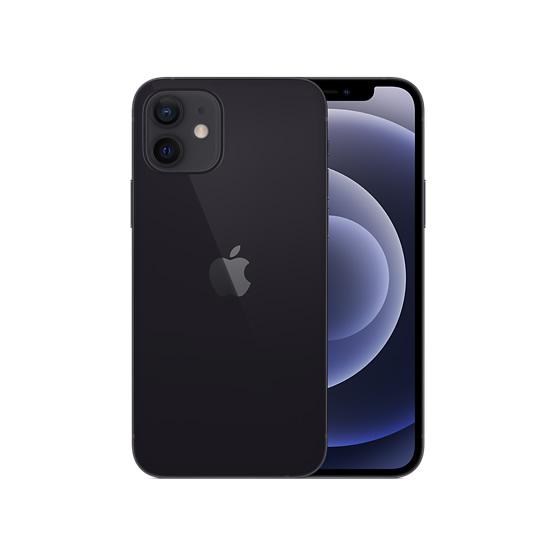 iPhone 12 256 GB - Black