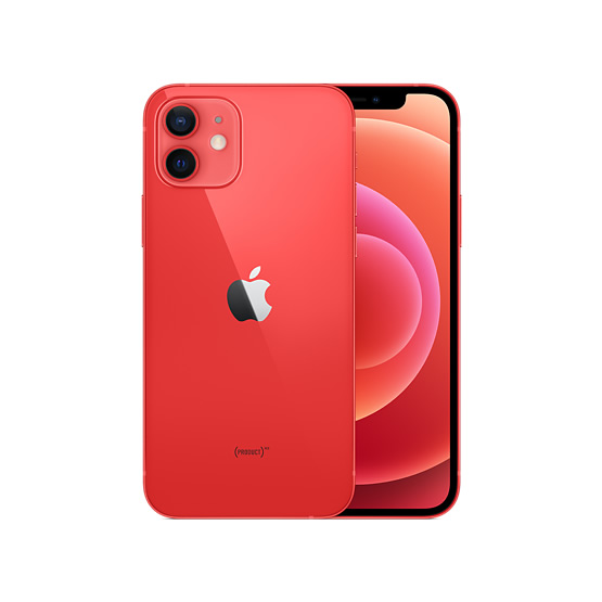 iPhone 12 256 GB - Red