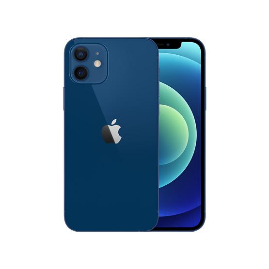 iPhone 12 256 GB - Blue