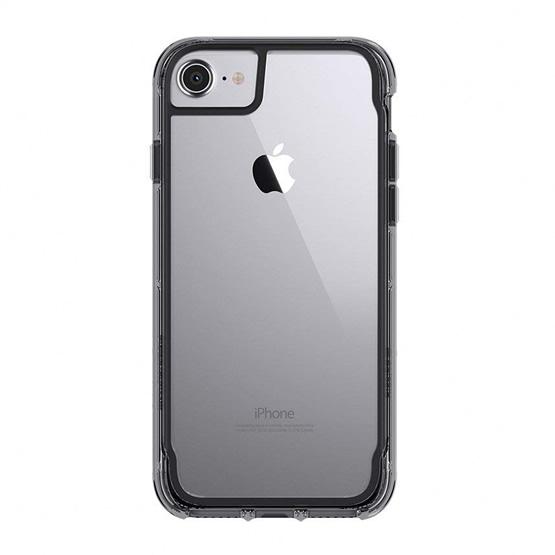 Griffin Survivor Clear iPhone 8/7/6s/6 - Smoke