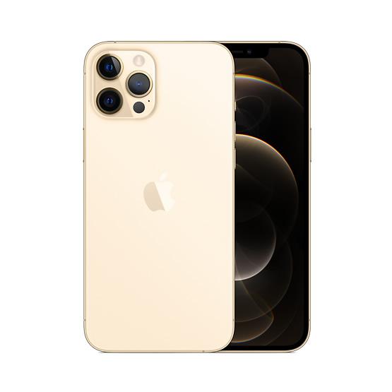 iPhone 12 Pro Max 256 GB - Gold