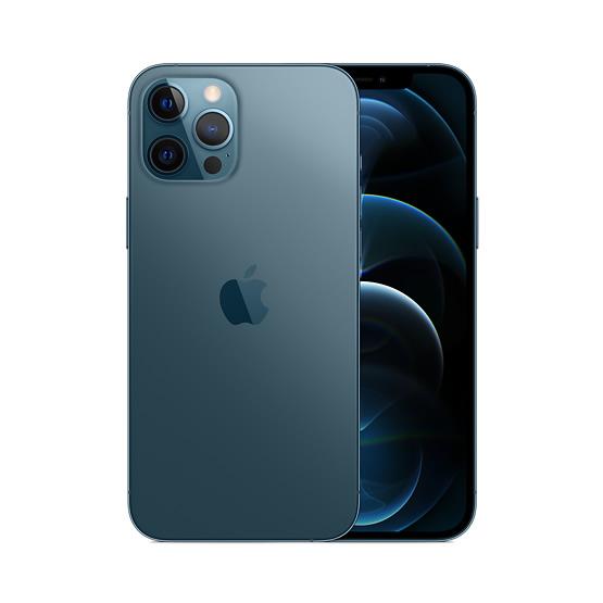 iPhone 12 Pro Max 256 GB - Pacific Blue