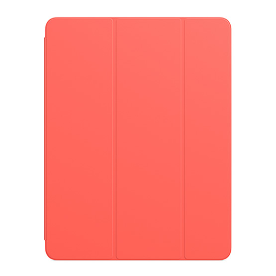 Apple Smart Folio iPad Pro 12.9 - Pink Citrus