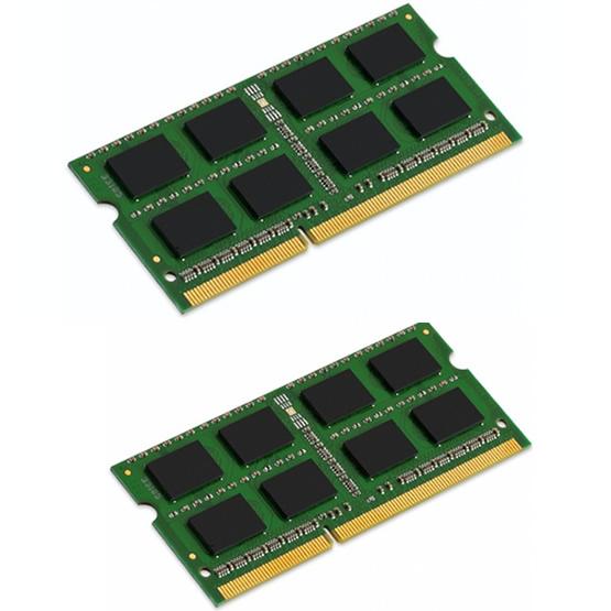 Ampliación Memoria RAM 16 GB DDR4 2666 SODIMM (2 Módulos de 8GB) para iMac 27