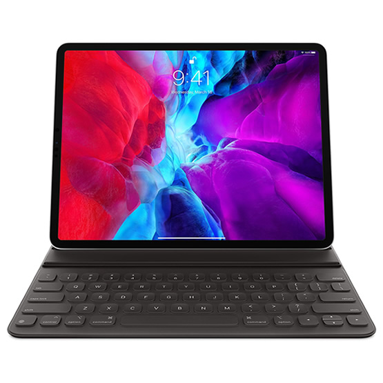 Apple Smart Keyboard Folio iPad Pro de 12,9 (2018/2020) - Español