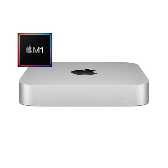 Mac mini Core M1 256 GB SSD