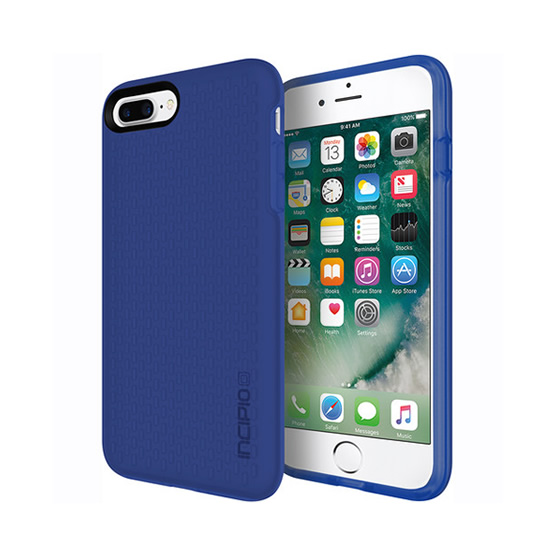 Incipio Haven iPhone 7 - Navy/Nautical Blue