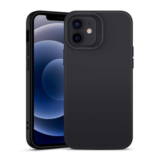 ESR Cloud Case iPhone 12/12 Pro - Black