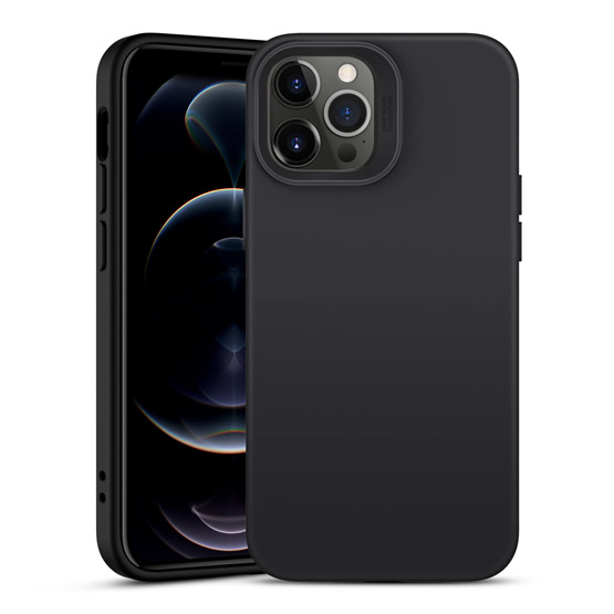 ESR Cloud Case iPhone 12 Pro Max - Black