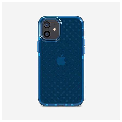 Tech21 Evo Check iPhone 12 Mini - Blue