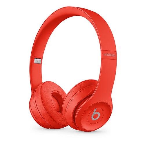 Beats Solo3 Wireless - Citrus Red