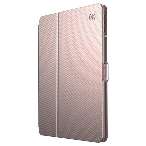 Speck Balance Folio iPad 10.2 - Rose Gold