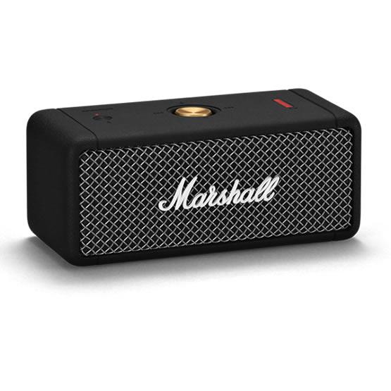 Marshall Emberton - Black