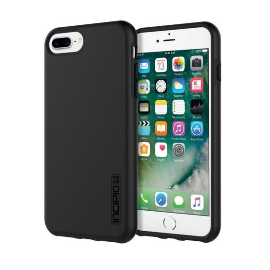 Incipio Dual Pro iPhone 7 Plus - Black