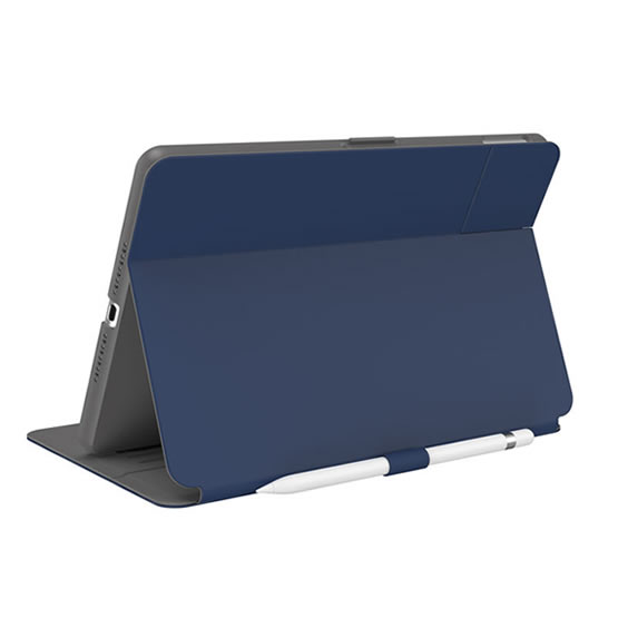 Speck Balance Folio w/ Microban iPad 10.2 - Navy