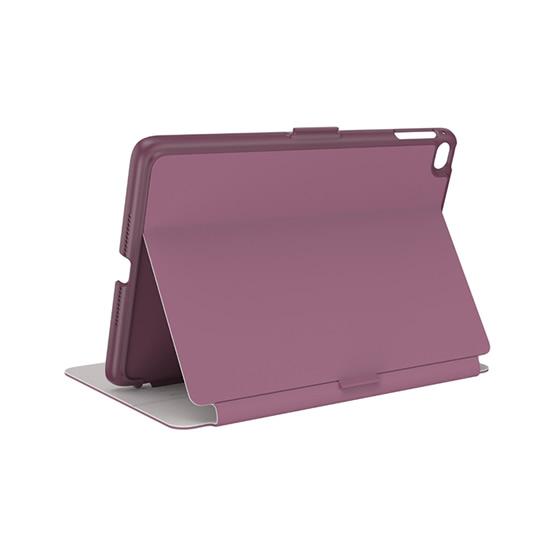 Speck Balance Folio w/ Microban iPad Mini (5ta gen)- Plumberry