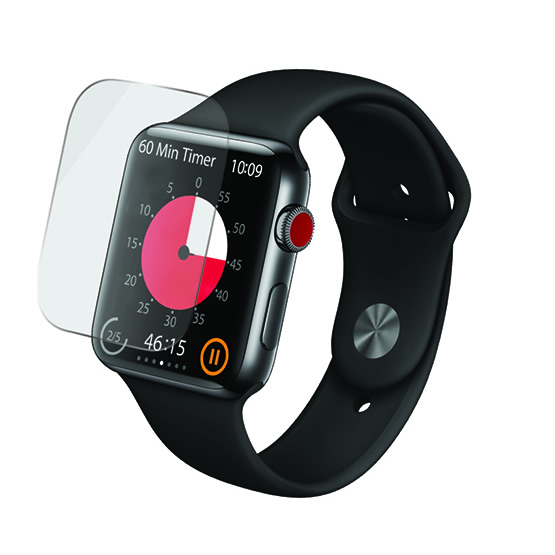 Kanex Screen Protector Apple Watch 38/40 mm
