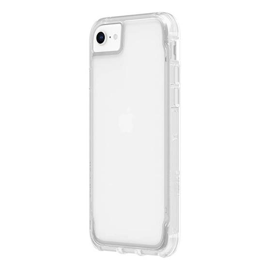 Griffin Survivor Clear iPhone 7/8/SE2  - Clear
