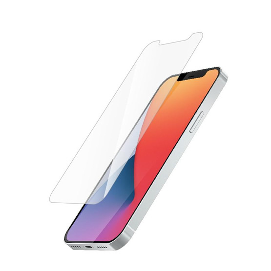 Armor Edge Microbial Glass for iPhone 12  Pro Max