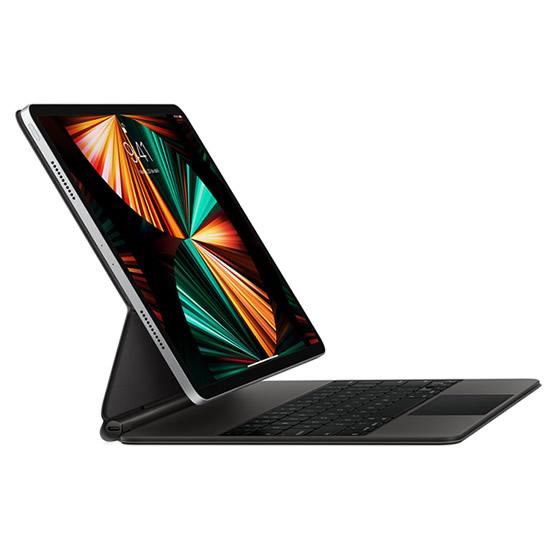 Apple Magic Keyboard iPad Pro de 12.9 (2018/2021) Español - Black