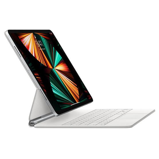 Apple Magic Keyboard iPad Pro de 12.9 (2018/2021) Español - White