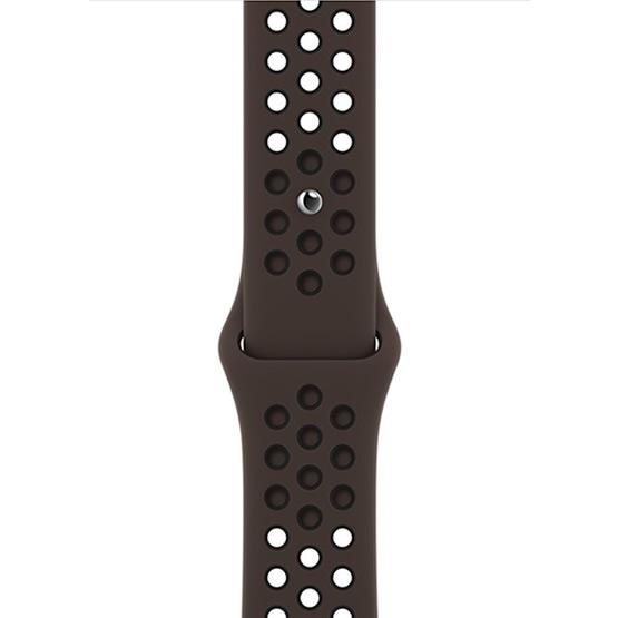 Apple Watch Sport Band Nike - 44mm - Ironstone/Black