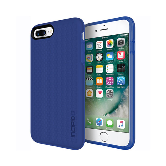 Incipio Haven iPhone 7 Plus - Navy/Nautical Blue
