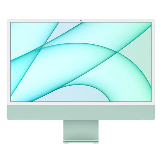 iMac 24 M1 8C CPU 7C GPU 256 GB - Green