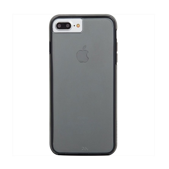 Case-Mate Naked Thoug iPhone 7 - Smoke