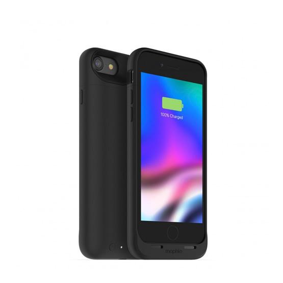 Mophie Juice Pack Air iPhone 7 - Black (2525 mAh)