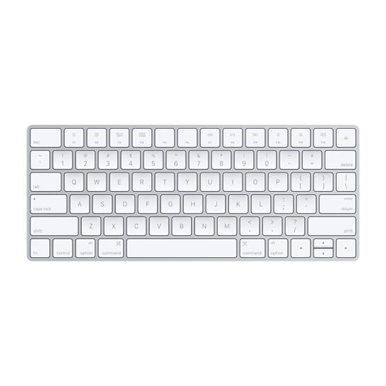 Apple Magic Keyboard - English