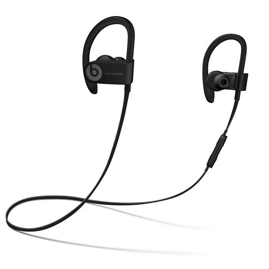 Powerbeats3 Wireless - Black