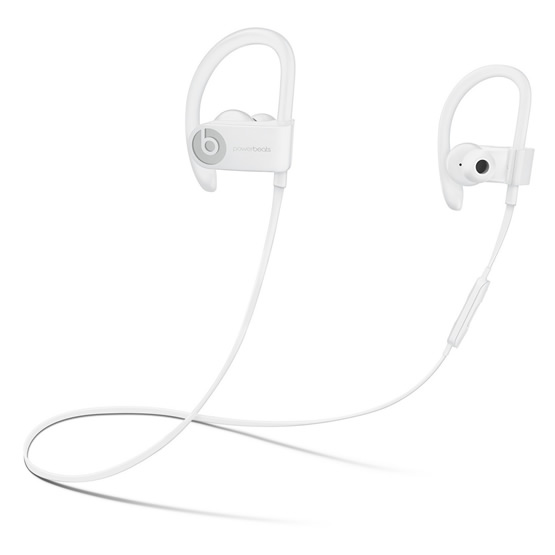 Powerbeats3 Wireless - White