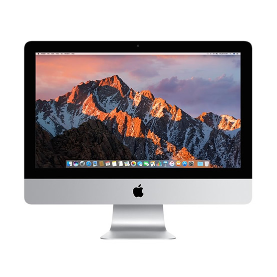 iMac 21,5 2.3 GHz Core i5