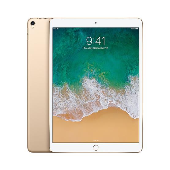 iPad Pro 10.5 Wi-Fi + 4G 64 GB - Gold