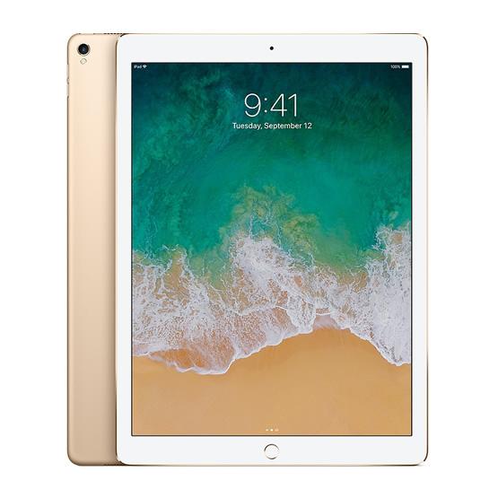 iPad Pro 12.9 Wi-Fi + 4G 64 GB - Gold (2017)