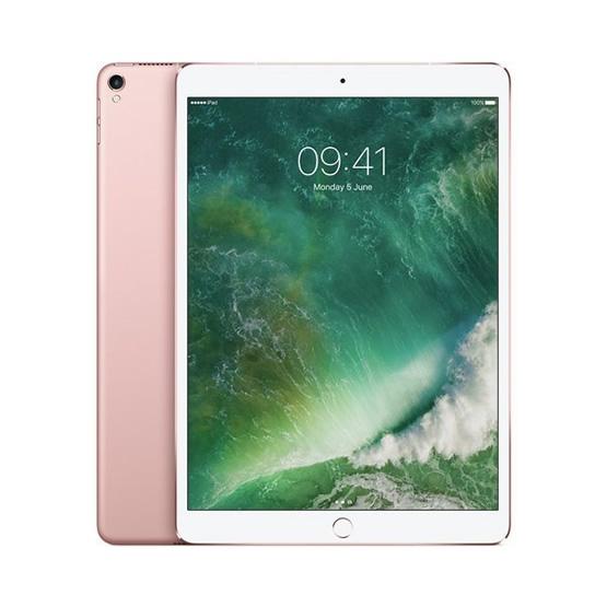 iPad Pro 10.5 Wi-Fi + 4G 64 GB - Rose Gold
